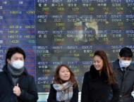 Tokyo's Nikkei ends over 2.0% down after Wall St plunge 13 Novemb ..