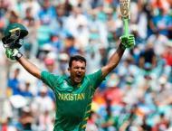 Fakhar Zaman achieves career-best ranking