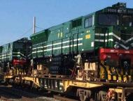 Pakistan-Iran joint body to be formed to resolve railways issues ..