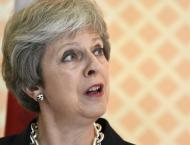 Prime Minister Theresa May faces cabinet as Brexit deadline looms ..