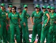 Pakistan women cricketers vow to take all positives in next match ..