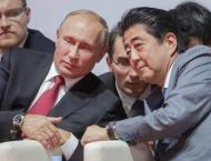 Putin to Meet With S.Korean Leader, Japanese, Chinese Prime Minis ..