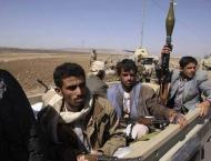 Saudi-Led Coalition Agrees to Evacuation of Injured Houthis From  ..