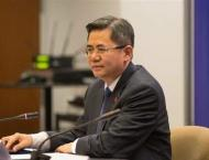 China Pledges to Continue Providing Support, Aid to Oceania State ..