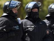 France extradites PKK kidnap suspect to Germany