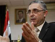 Syrian Minister Says Premature to Talk About Reconciliation in Id ..