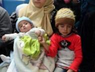 Russia to Bring 60 Children Back from Iraq - Official