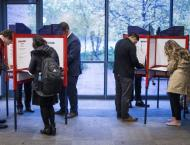 US Midterm Election Turnout Hits Highest Level in 104 Years - Rep ..