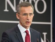 NATO Chief Says Russia, China Alliance's Main Challengers in Tech ..