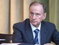 Russia's Patrushev, Finland's Mykkanen Discuss Security Cooperati ..