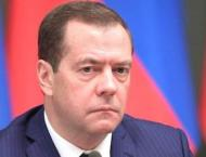 Russian Prime Minister Believes Libya Needed Peaceful Transition  ..