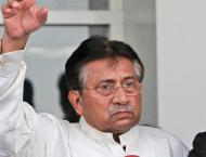 Musharraf not deserves relief until he surrender before the law:  ..