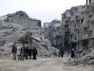 Syrians' Desire to Come Back to Weakened, Post-War Country Remain ..