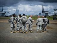US Airmen, Officials Deploy to Liberia for Outbreak Response Conf ..