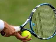 12 matches played on second day of  ITF Jr tennis