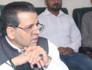 Minister appreciates NAB's efforts against corruption
