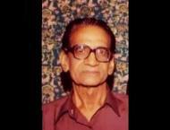 13th death anniversary of poet Arshad Multani held