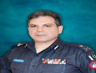 Police to set up school of information: IGP Balochistan