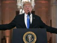 Trump Says 'Nothing New' in US Media Report on N. Korea Developin ..
