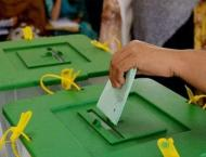 By-polls: Polling in Lahore constituencies concludes