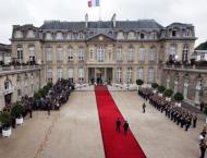 Sputnik Awaits Confirmation From Elysee Palace on Readiness to Is ..