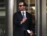 Papadopoulos' Lawyers File Motion to Withdraw From His Case in Mu ..