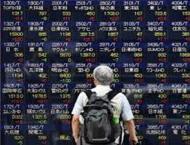 Tokyo stocks open higher 14 November 2018