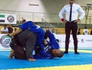 UAE national team participates in Jiu-Jitsu World Championships i ..