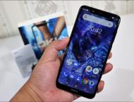 Nokia 5.1 plus – super fast performance and powerful AI made ac ..