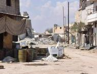 Russia Registers 4 Ceasefire Violations in Syria Over Past 24 Hou ..