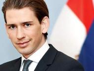 Vienna Aimed at Dialogue With Russia, This Will Not Change - Kurz ..