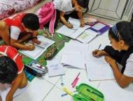Only 20 per cent  expats' children enrolled in OPF educational in ..