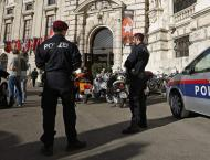 Austrian Ex-Colonel Suspected of Spying for Russia Says Disclosed ..