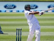 Mahmudullah hits ton as Bangladesh set Zimbabwe 443-run target