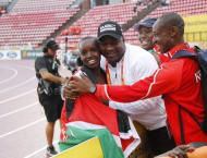 Kenyan Chespol gets inspiration for nomination to top athletics a ..