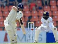 England staggered by Sri Lanka spinners in second Test