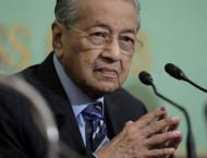 Russia keen to sell airplanes to Malaysia: Dr Mahathir