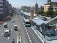 ECNEC approves additional cost of Bus Rapid Transport, extending  ..