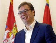 Vucic Expresses Confidence Putin's Serbia Visit in January to Bec ..