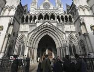 Russia Appeals Against New Trial in Ukraine's $3Bln Debt Case