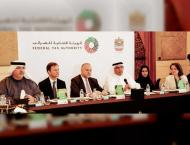 <span>Federal Tax Authority: Tax refunds for tourists scheme to g ..