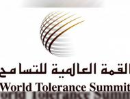 <span>UAE to host first-ever World Tolerance Summit tomorrow</spa ..