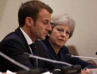 French Cabinet Wary of Agreed Brexit Terms - Spokesman