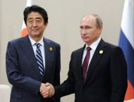 Putin, Abe Discussed Cooperation on Denuclearization of Korean Pe ..