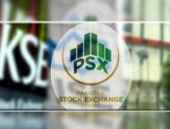 Closing rates of Pakistan Stock Exchange Limited on Wednesday 14  ..