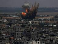 Arab League Urgent Meeting to Discuss Escalation in Gaza on Thurs ..