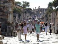 Syria Hopes to Welcome 2Mln Tourists in 2019 - Minister