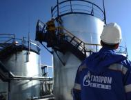 Gazprom Gas Exports to Ukraine Up 11.5% Year-on-Year to 1.756Bcm  ..