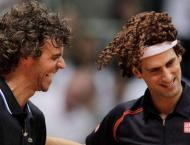 Tennis: ATP Finals results