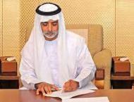 UAE presents its conservation model at Paris Peace Forum